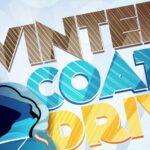 Winter Coat Drive – Help Families in Need!